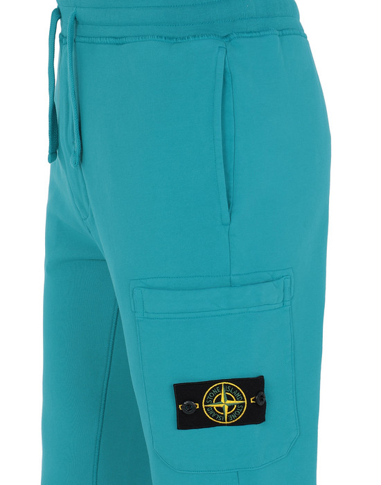 13405391pq - TROUSERS - 5 POCKETS STONE ISLAND