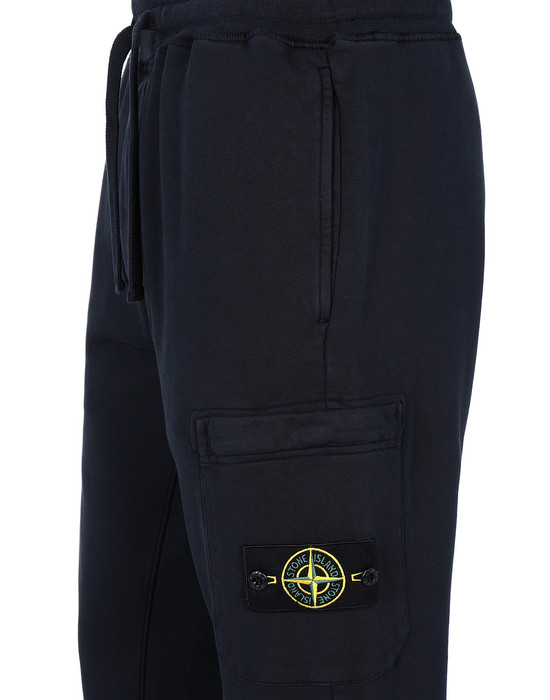 13405391xf - PANTS - 5 POCKETS STONE ISLAND