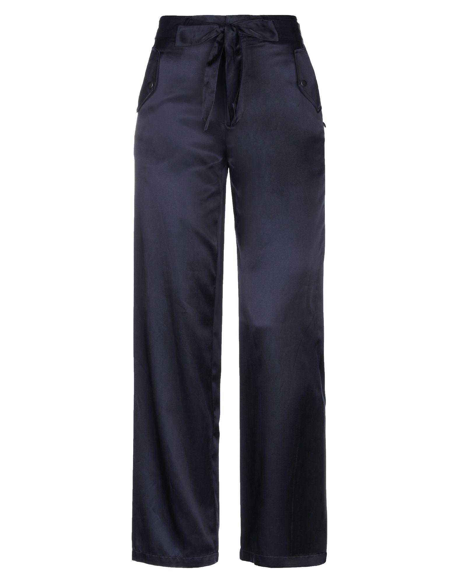 MAISON SCOTCH Повседневные брюки цена 2017