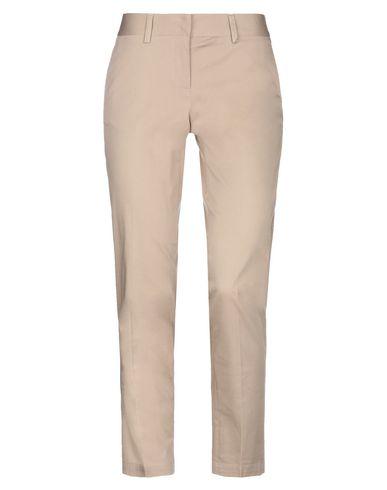 Купить Повседневные брюки от ALBERTO BIANI цвет голубиный серый