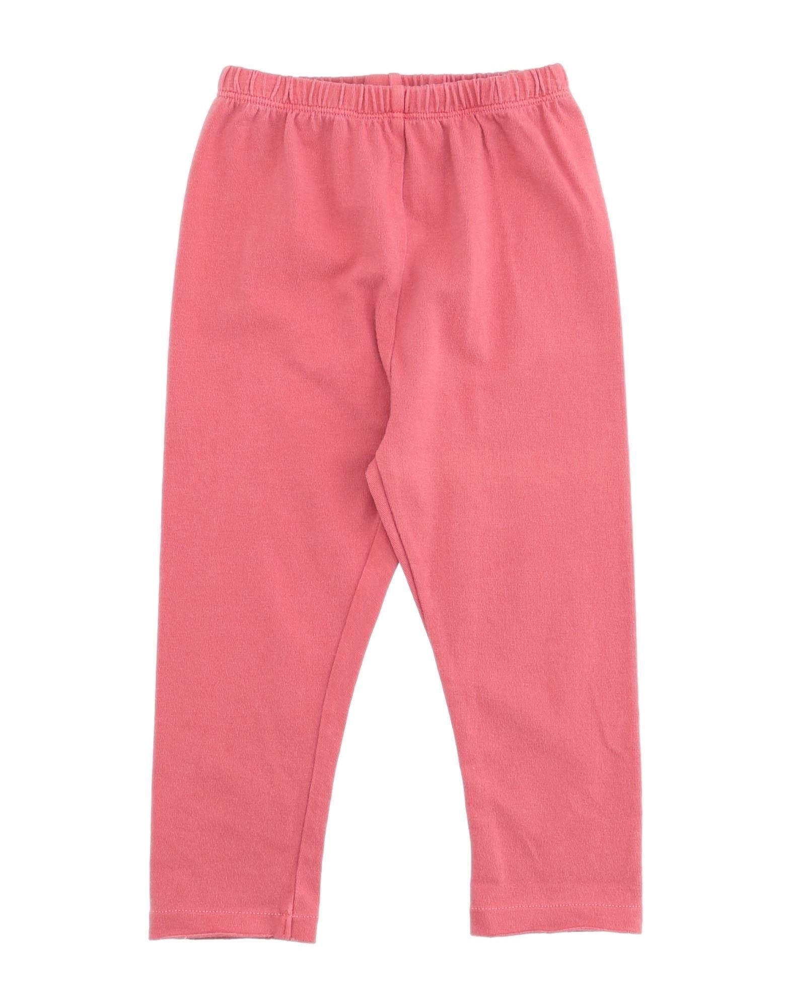Mapero Kids' Leggings In Pink
