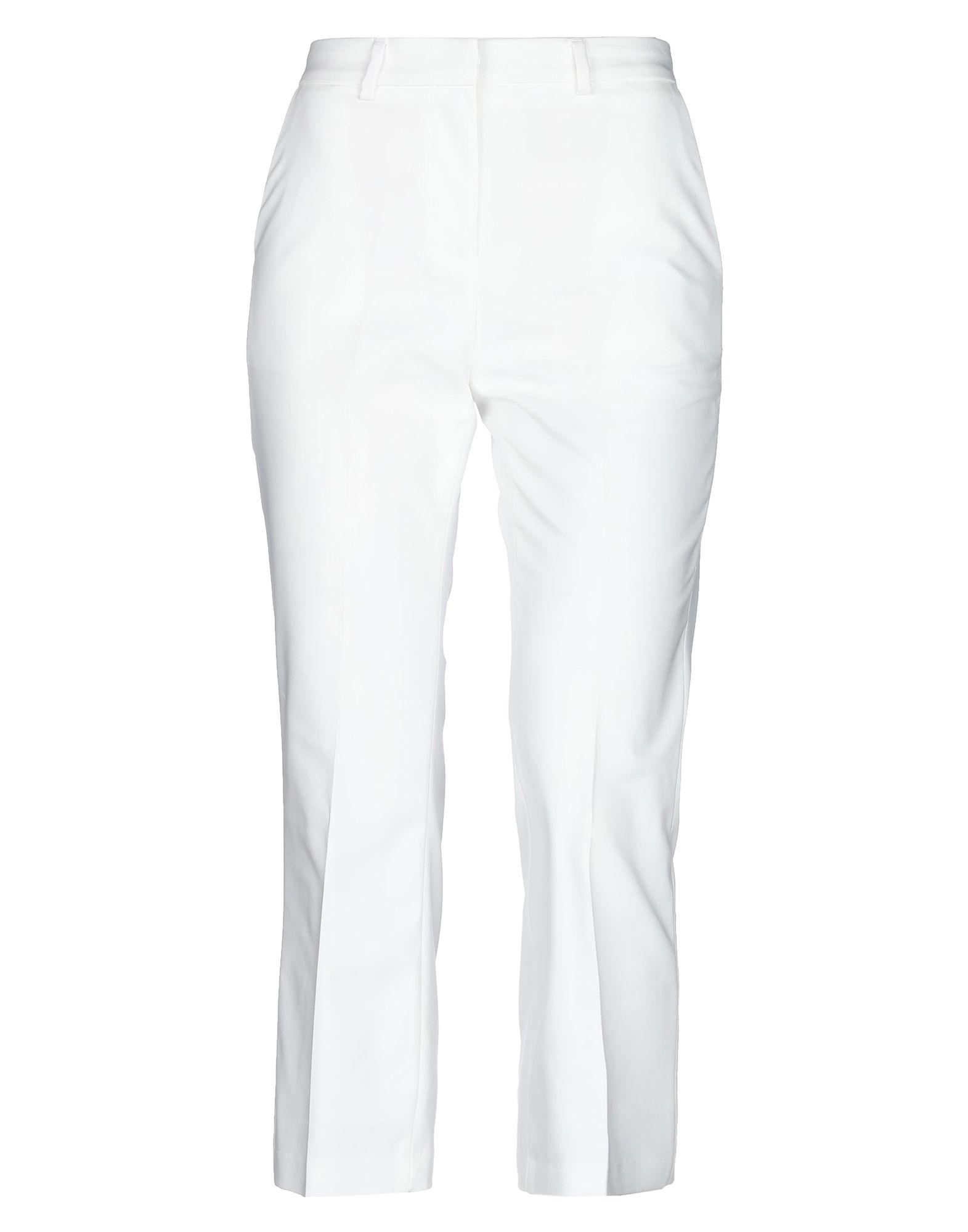 DONNA V Повседневные брюки цена 2017