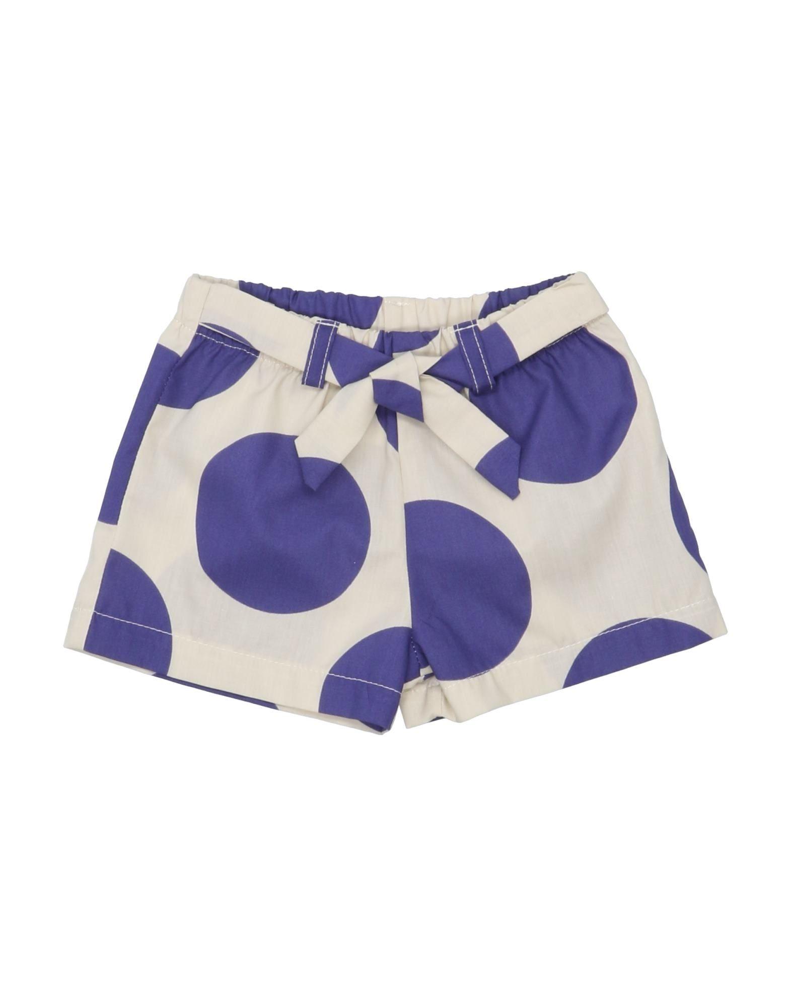 J.o. Milano Kids' Shorts In Blue