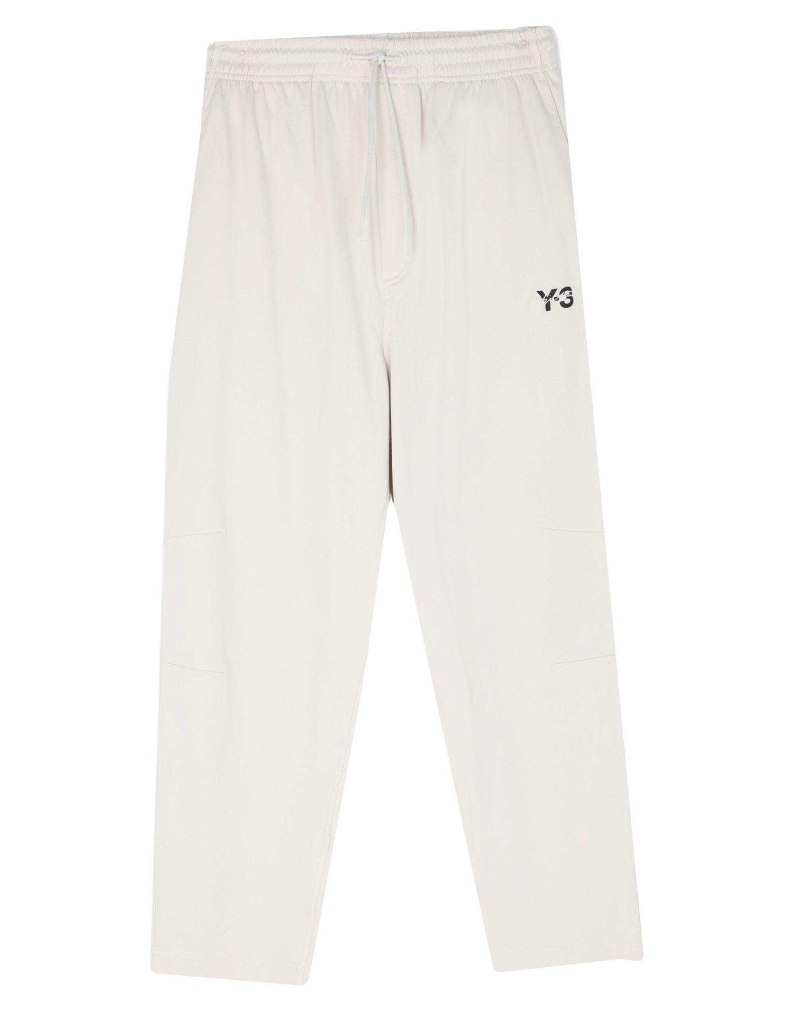 Y-3 Повседневные брюки цена 2017