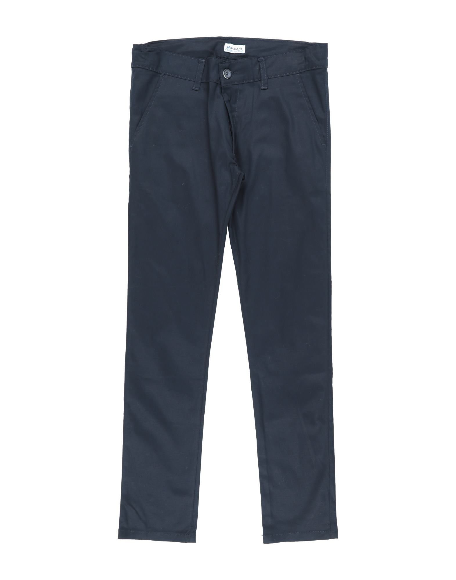 Mondani Junior Kids' Casual Pants In Blue