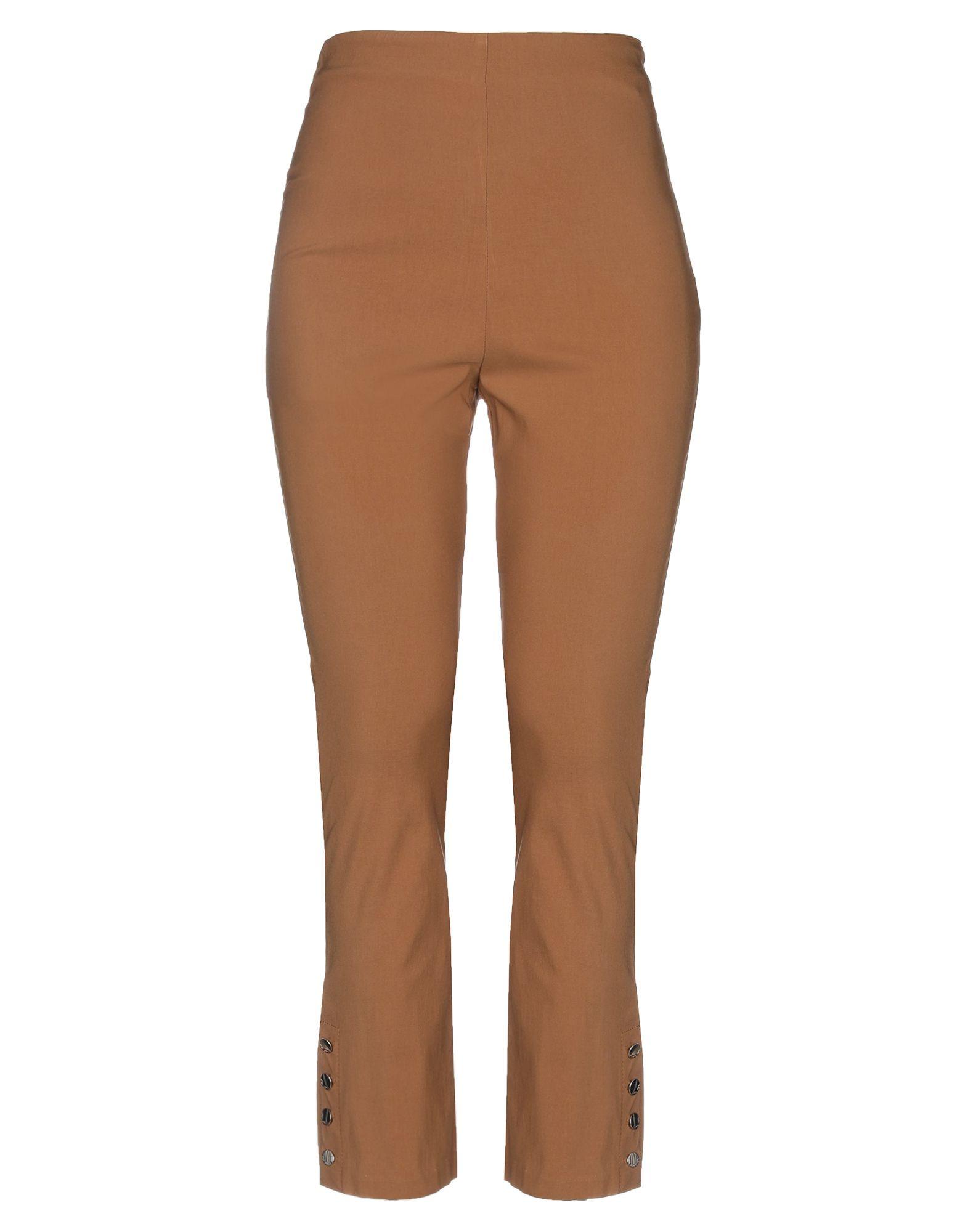 SARAH CHOLE Повседневные брюки sarah chole джинсовые брюки