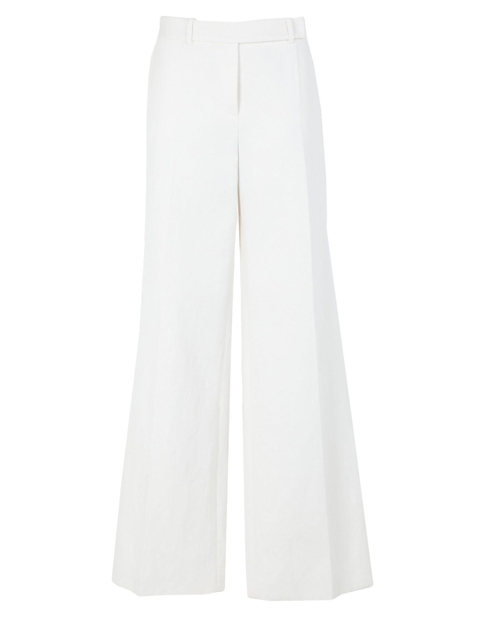 PAULE KA Повседневные брюки ruibi ka marc rebecca тонкий брюки карандаш пригородный костюм брюки тонкие брюки 72012k темно серый код m