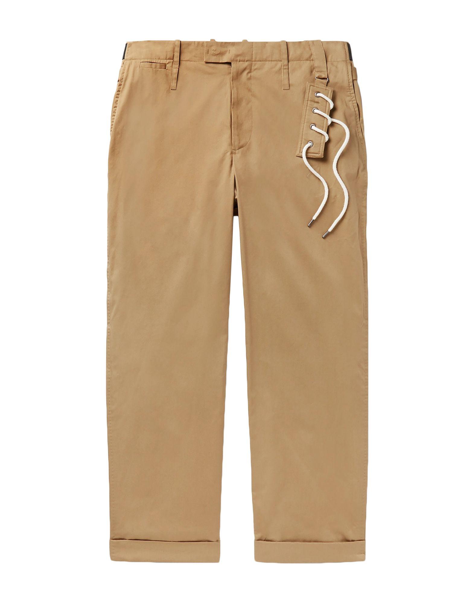 CRAIG GREEN Повседневные брюки