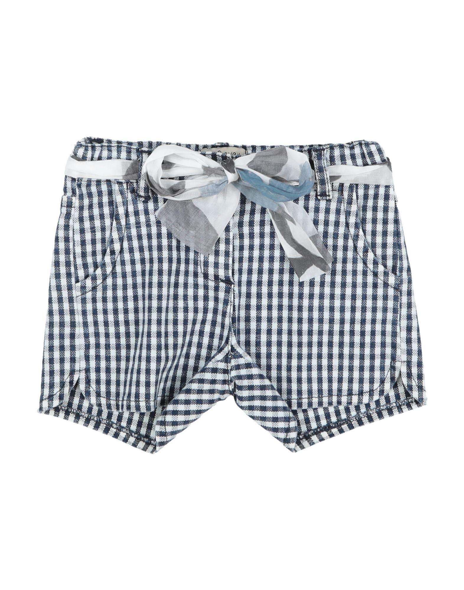 De Cavana Kids' Shorts In Gray
