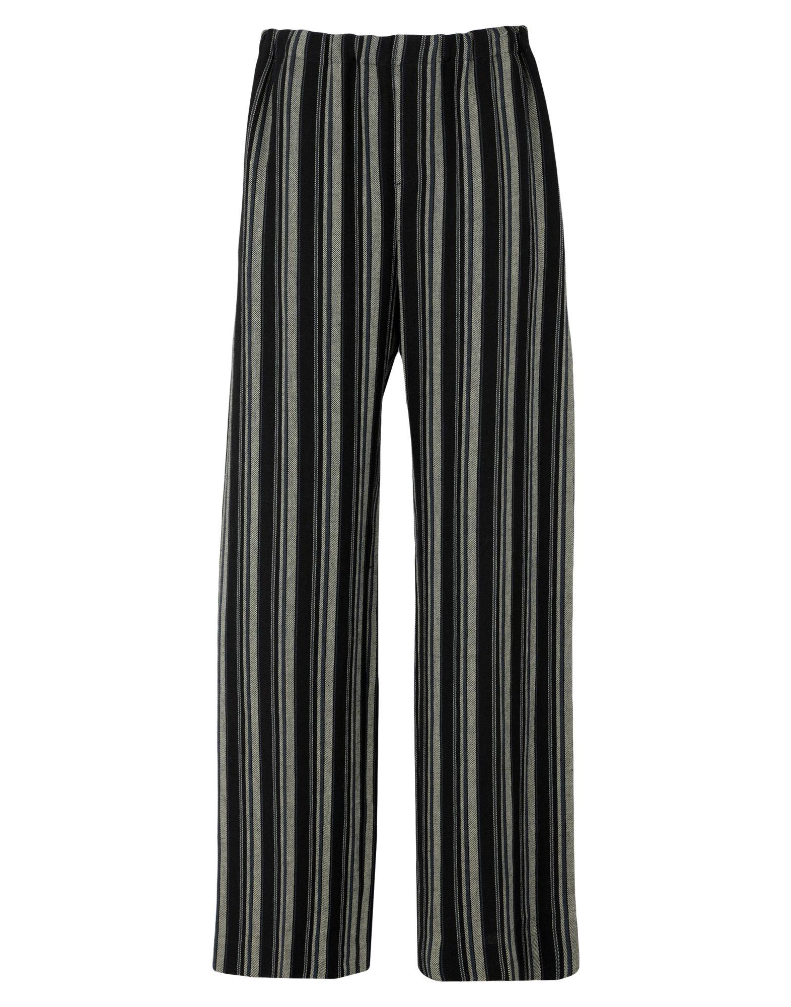 цена GOLDEN GOOSE DELUXE BRAND Повседневные брюки онлайн в 2017 году