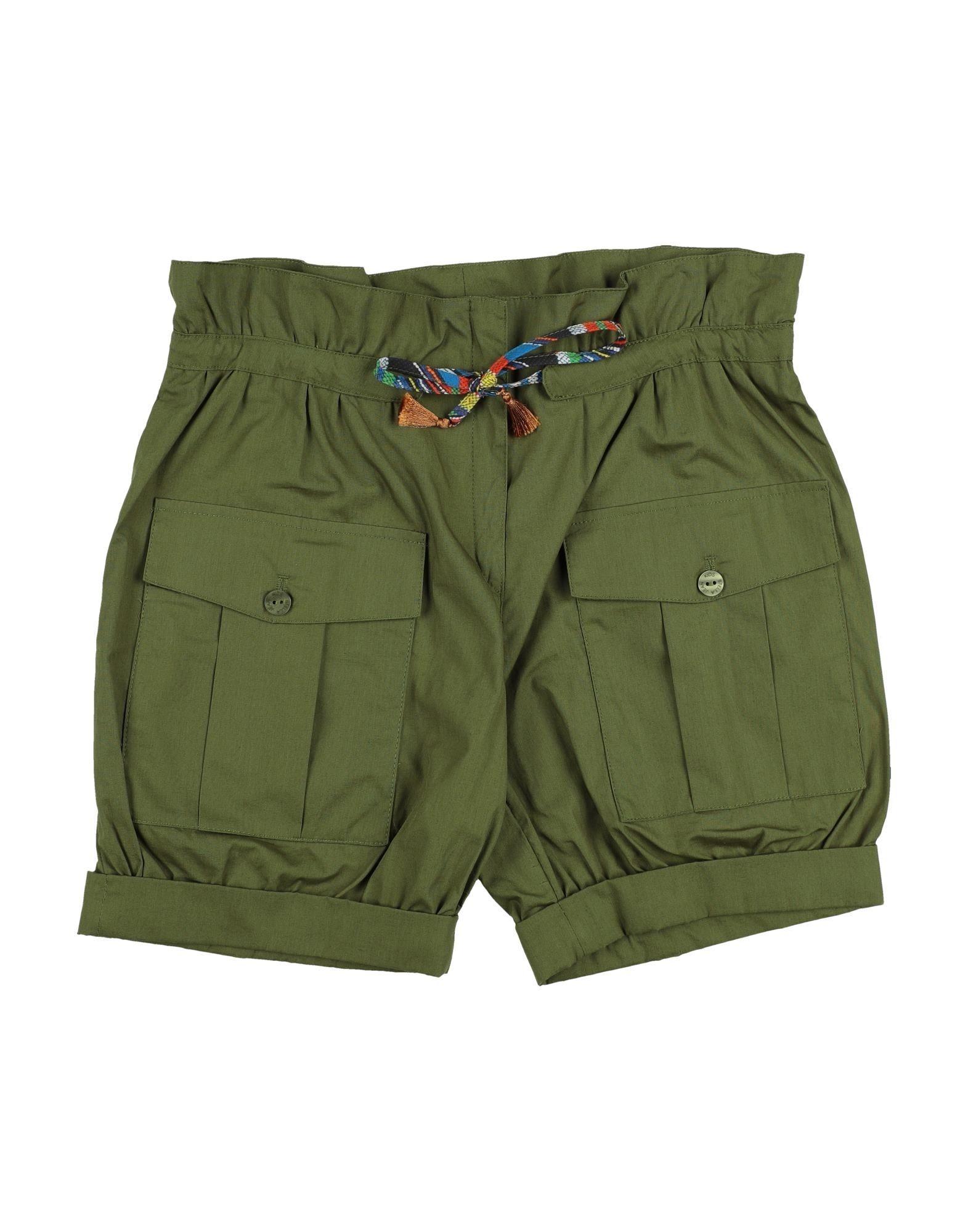 Stella Jean Kids' Shorts In Multi