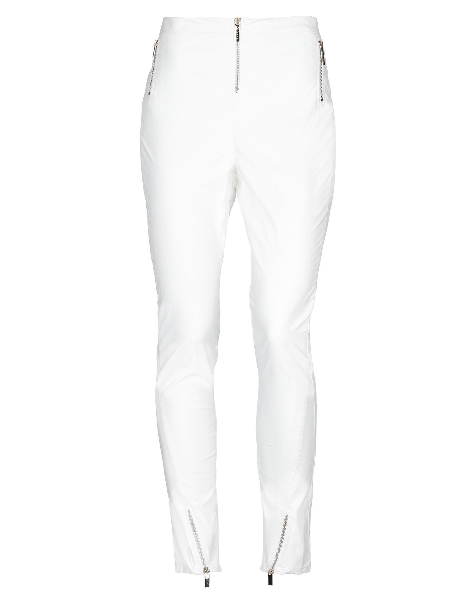 LA KORE Повседневные брюки брюки la biali la biali mp002xw1ibs7