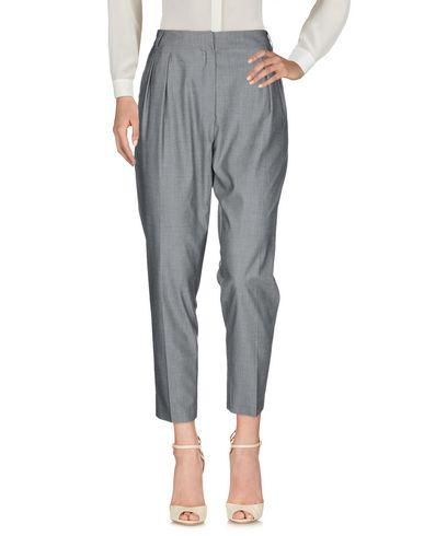 Фото 2 - Повседневные брюки от LES COYOTES DE PARIS серого цвета