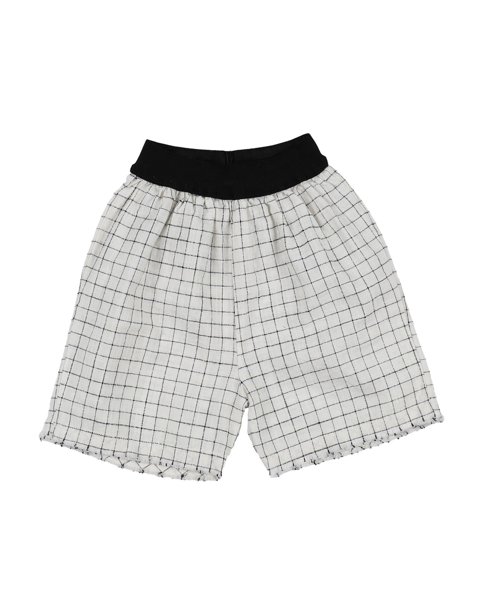Little Creative Factory Kids' Casual Pants In Neutrals