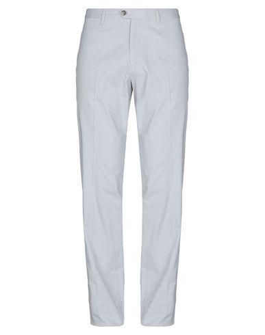 Фото - Повседневные брюки от BROOKSFIELD светло-серого цвета