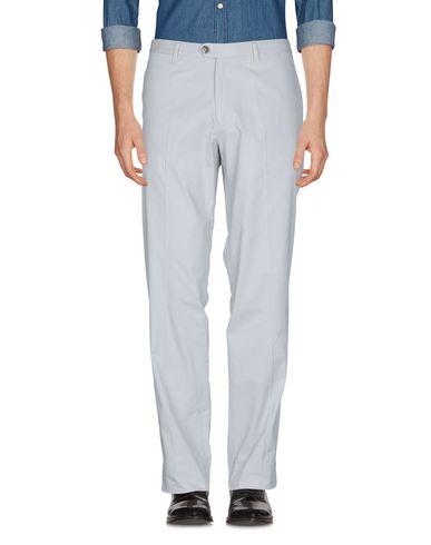 Фото 2 - Повседневные брюки от BROOKSFIELD светло-серого цвета