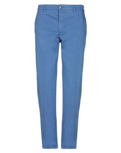 Фото - Повседневные брюки от BROOKSFIELD синего цвета