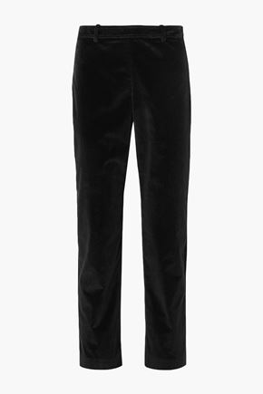 ROLAND MOURET Pearson stretch-corduroy skinny pants