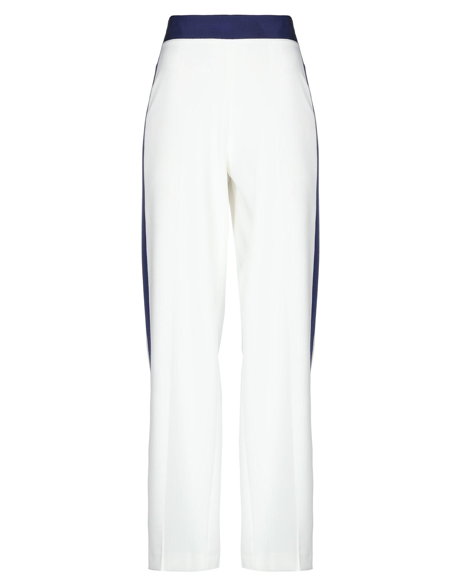 MARIELLA ROSATI Повседневные брюки mariella rosati толстовка