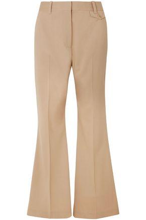 3.1 PHILLIP LIM Wool-blend flared pants