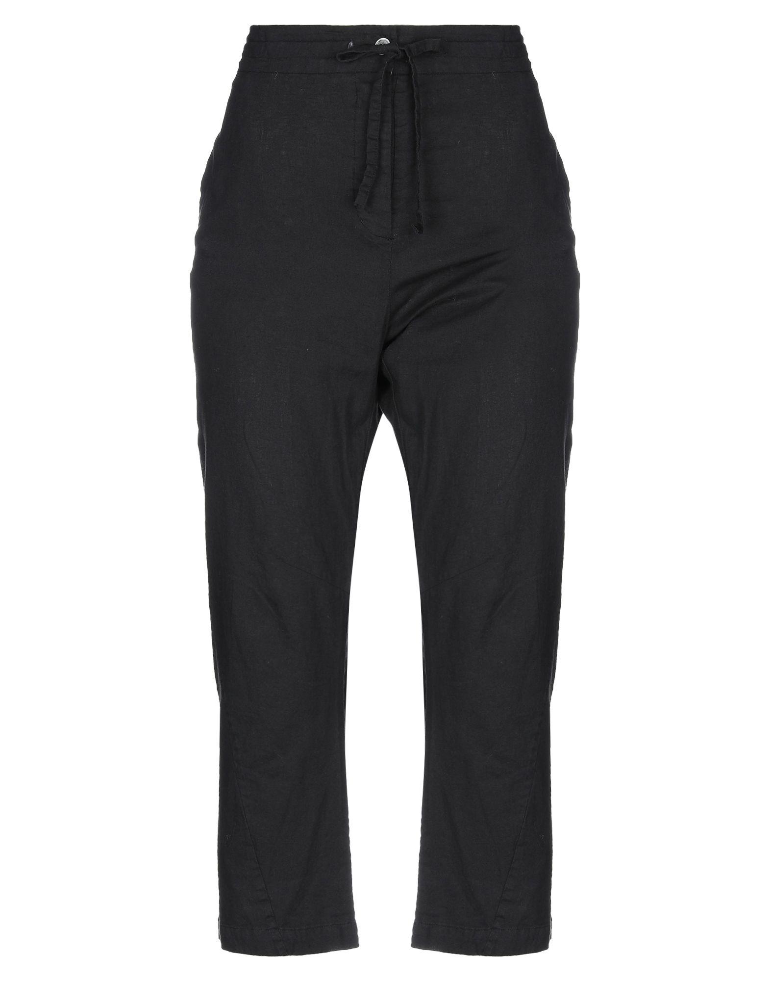 YOSHI KONDO Повседневные брюки