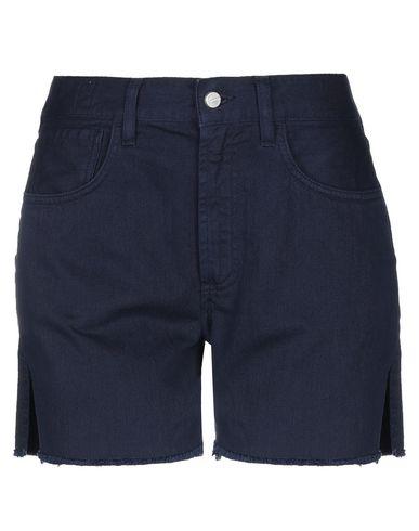 Купить Повседневные шорты от DON THE FULLER синего цвета