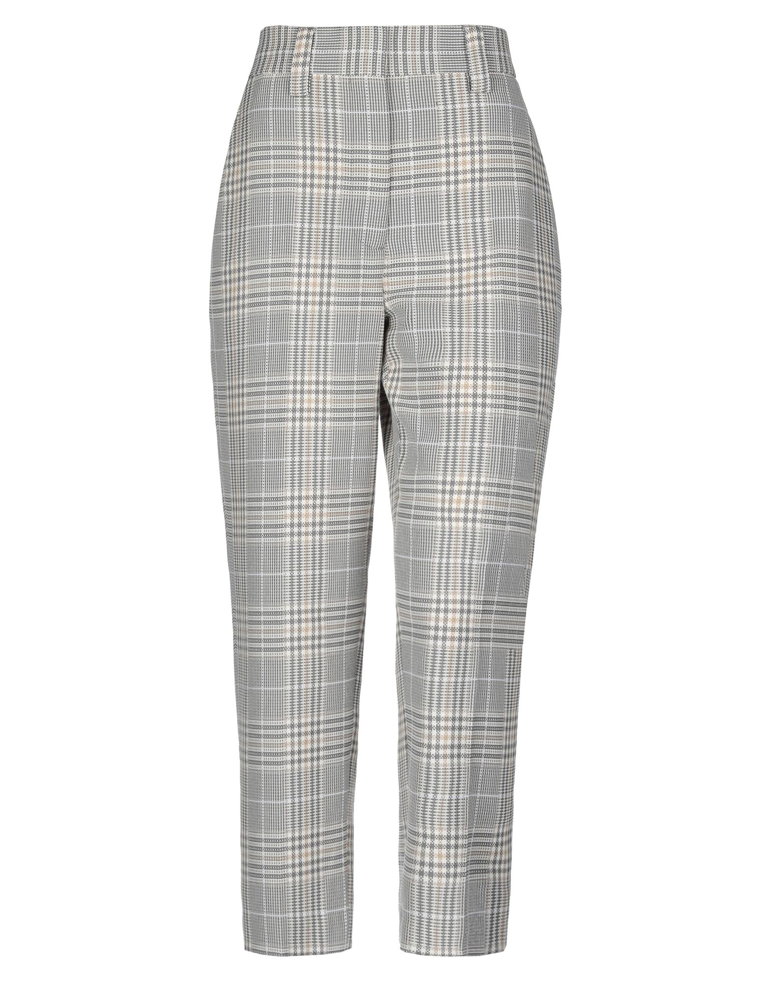 ACNE STUDIOS Повседневные брюки бусы розовый кварц огранка 45 см биж сплав