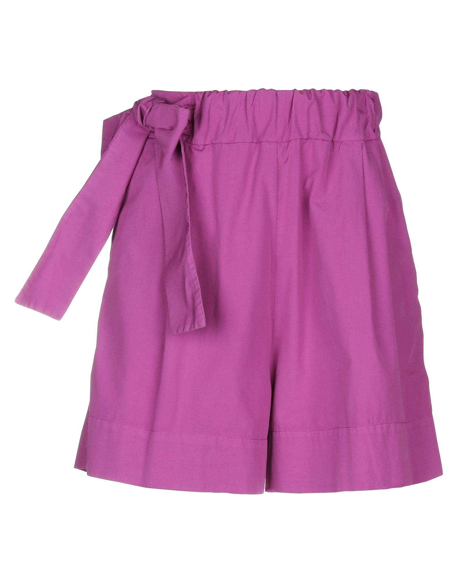 JUCCA Повседневные шорты toujours повседневные шорты