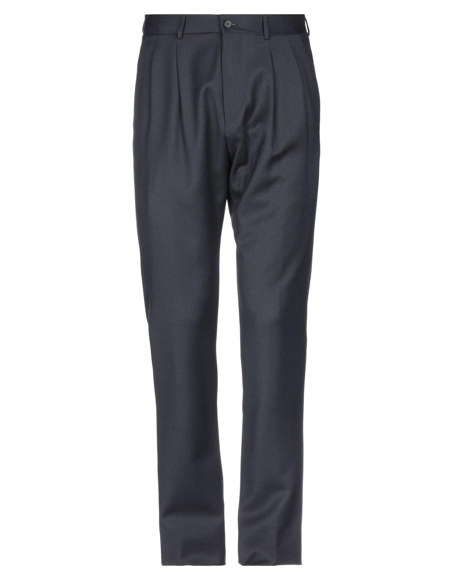 купить TREND CORNELIANI Повседневные брюки дешево