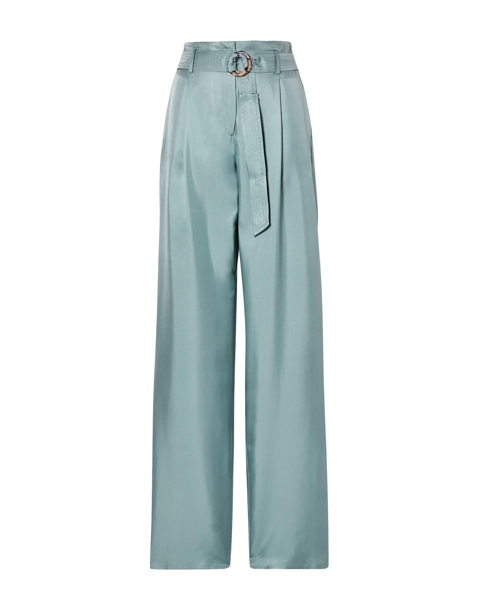 SALLY LAPOINTE Повседневные брюки valstar повседневные брюки
