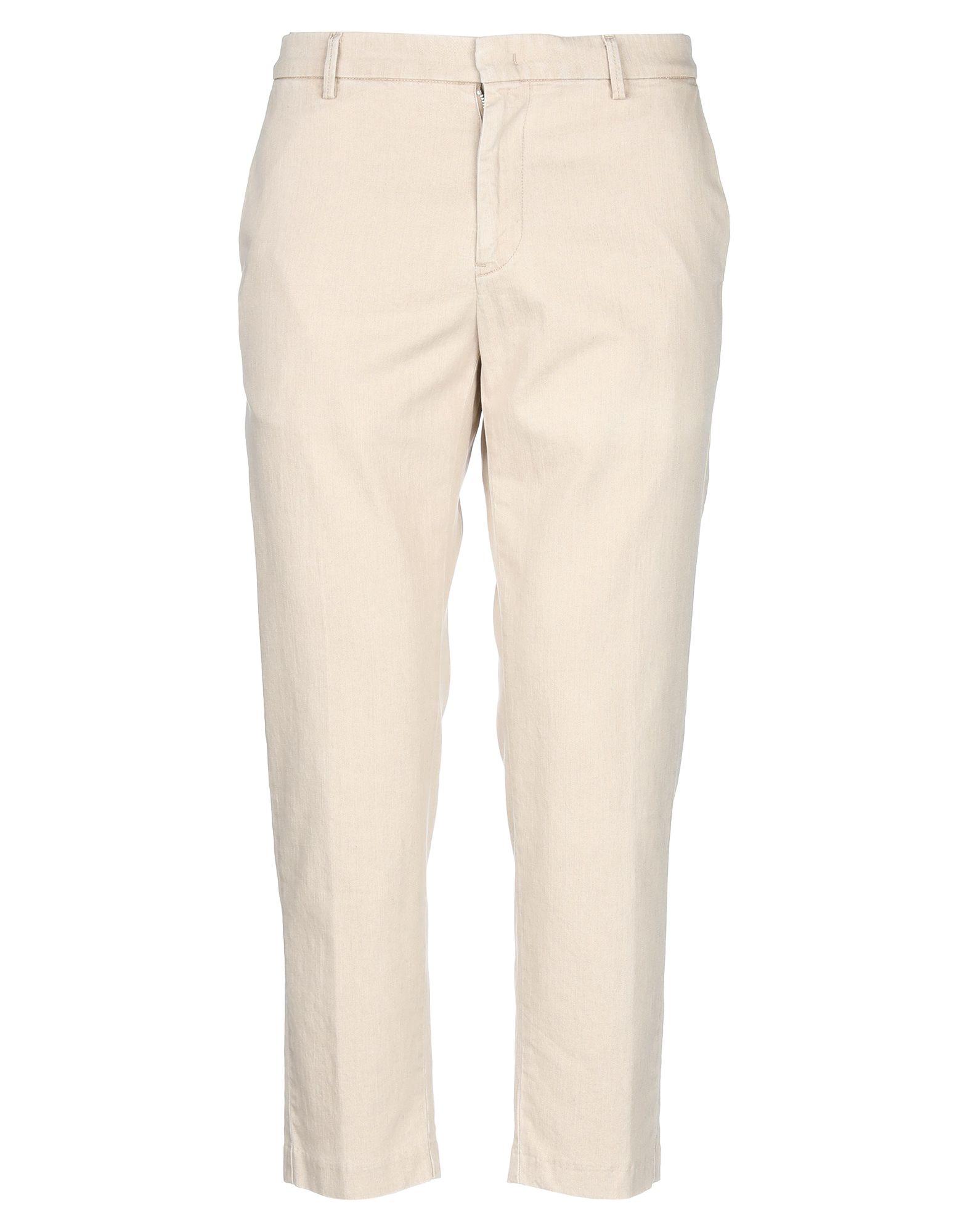 PAOLO PECORA Повседневные брюки paolo casalini пиджак