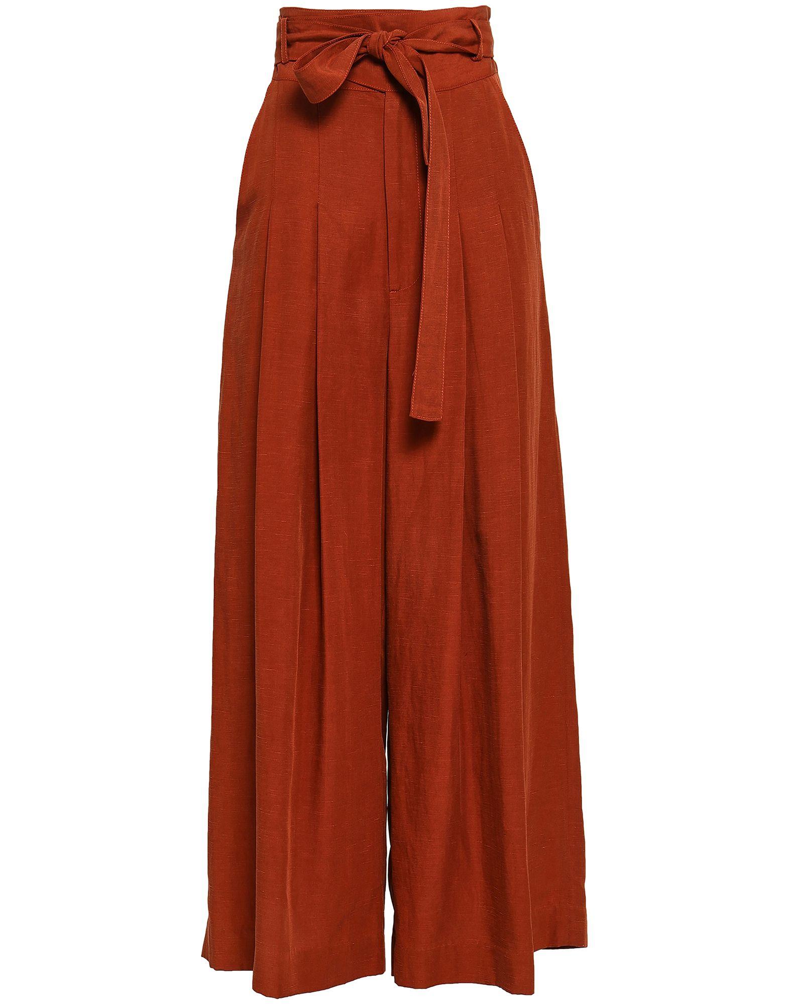 MARISSA WEBB Повседневные брюки marissa webb юбка длиной 3 4
