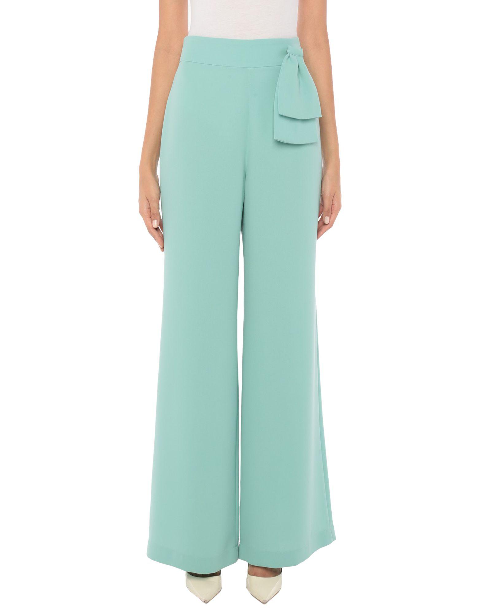 LUIS CIVIT Повседневные брюки цены онлайн
