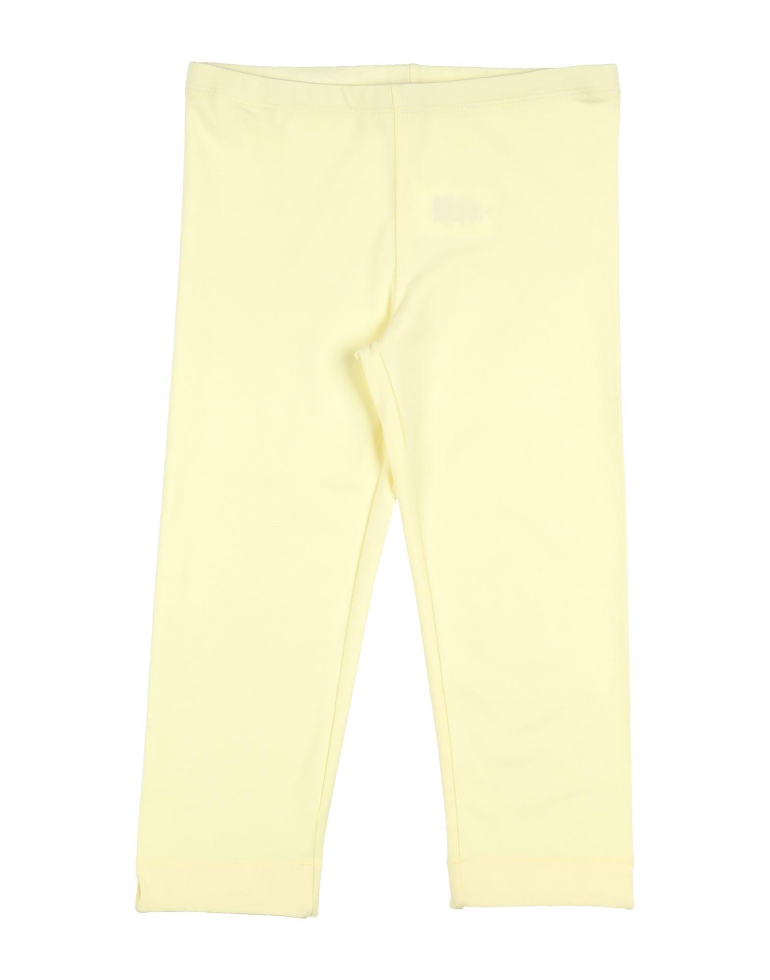 Elsy Kids' Leggings In Yellow