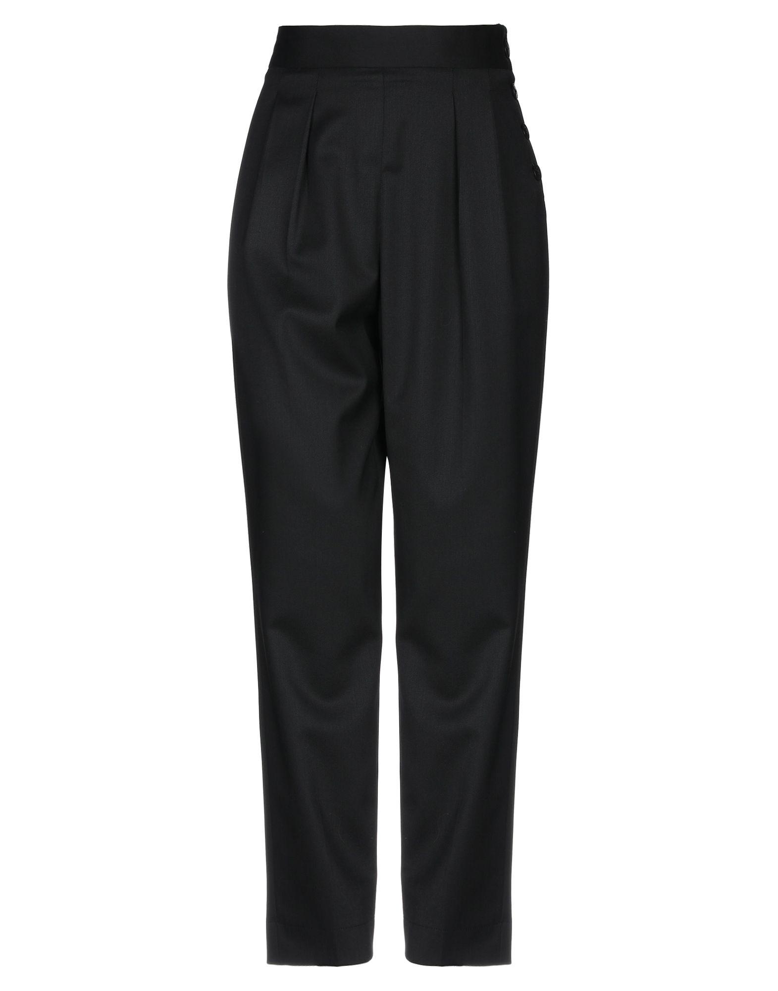 цена CALVIN KLEIN Повседневные брюки онлайн в 2017 году