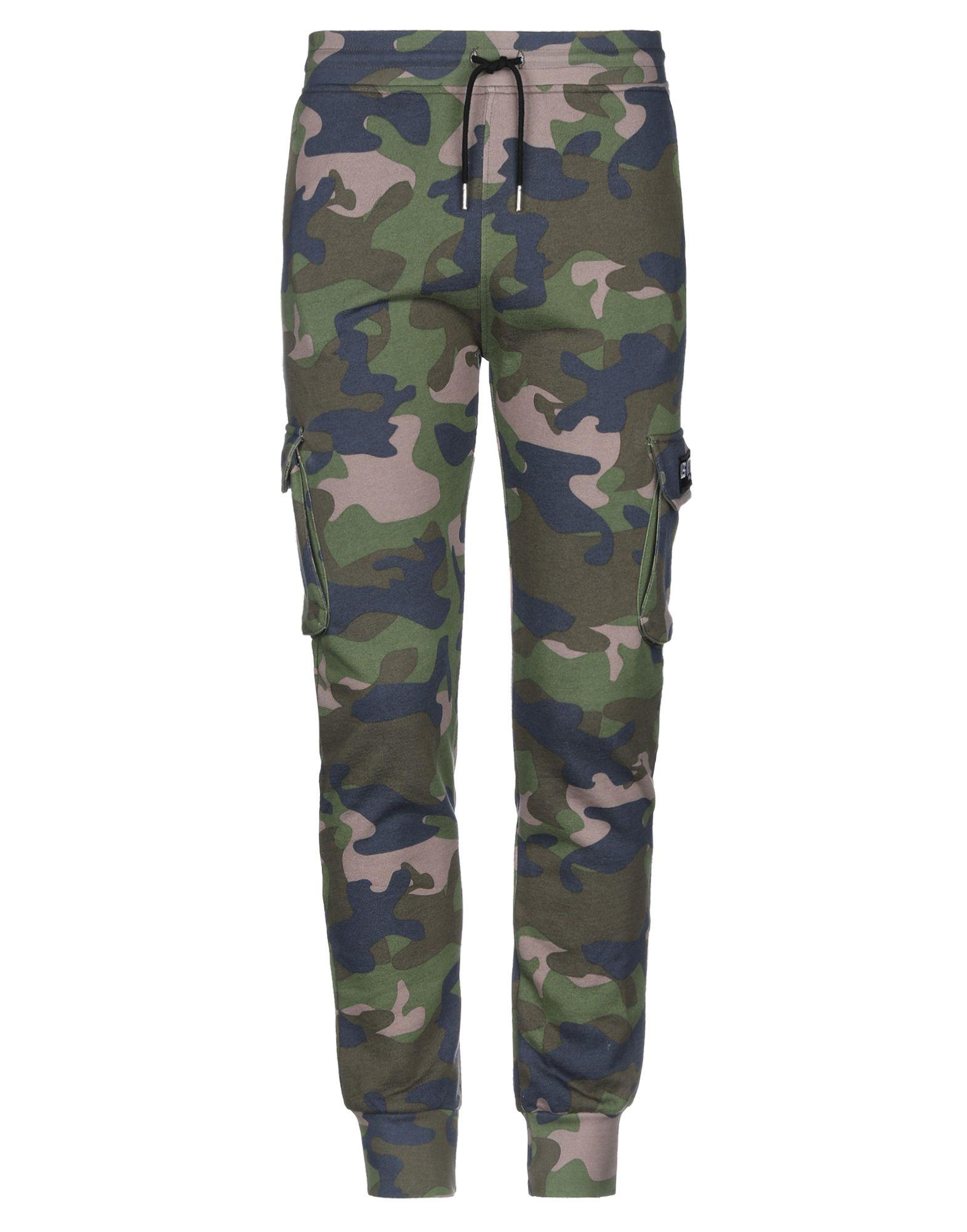 LES (ART)ISTS Повседневные брюки цена 2017
