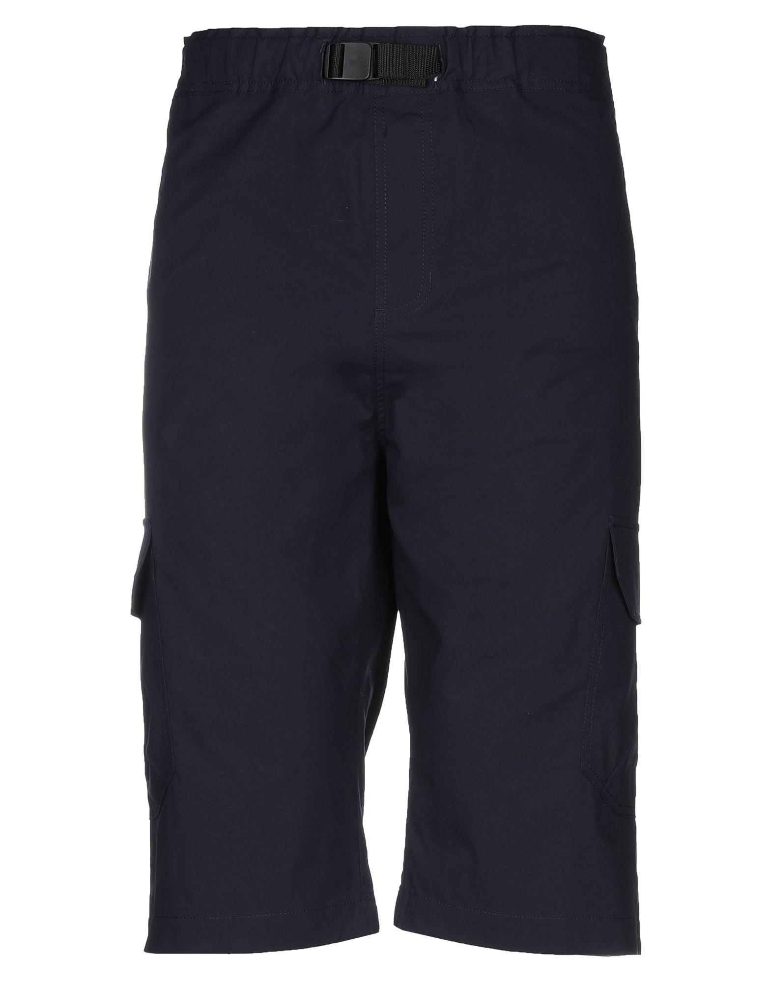 CALVIN KLEIN JEANS Бермуды джинсы мужские calvin klein jeans цвет синий j30j306711 9113 размер 30 32 44 46 32