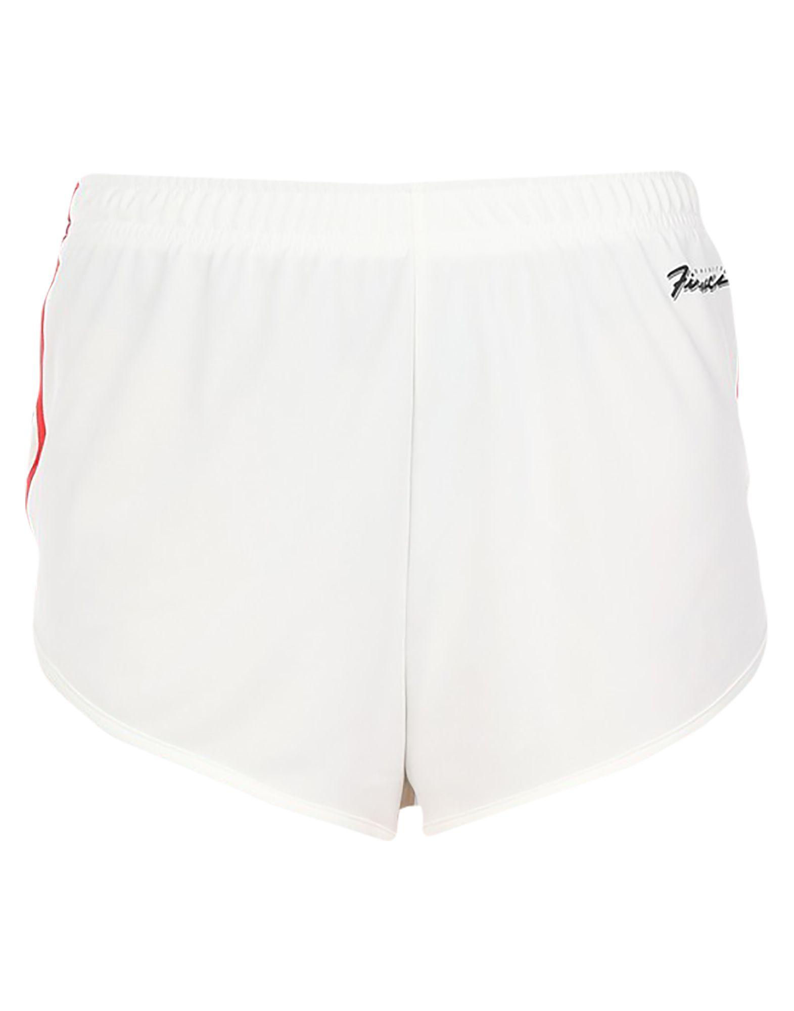 ADIDAS ORIGINALS x FIORUCCI Повседневные шорты шорты спортивные adidas originals l a shorts mesh
