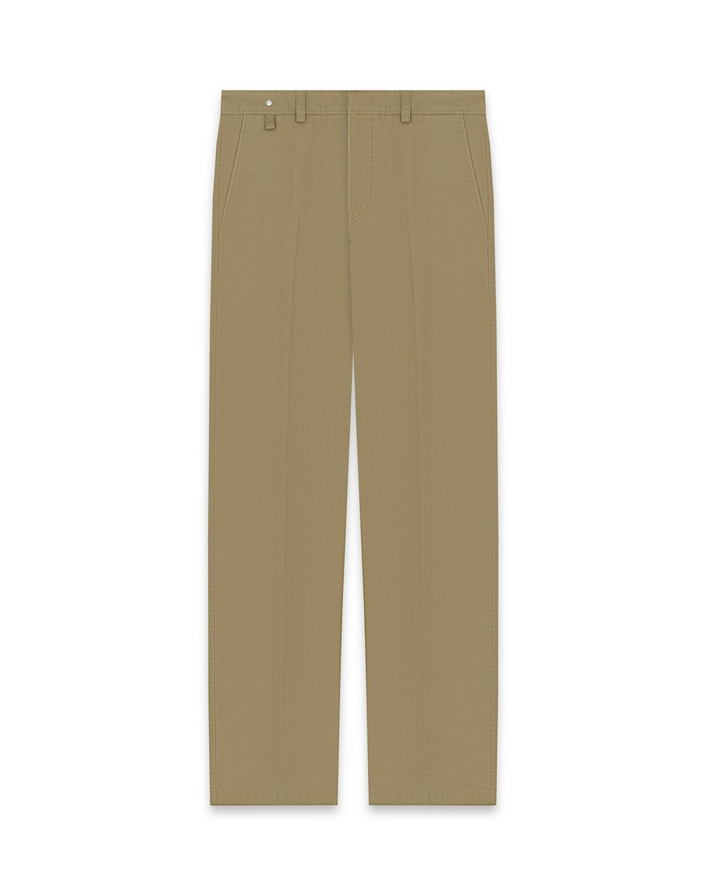 CHINO TROUSERS - Lanvin
