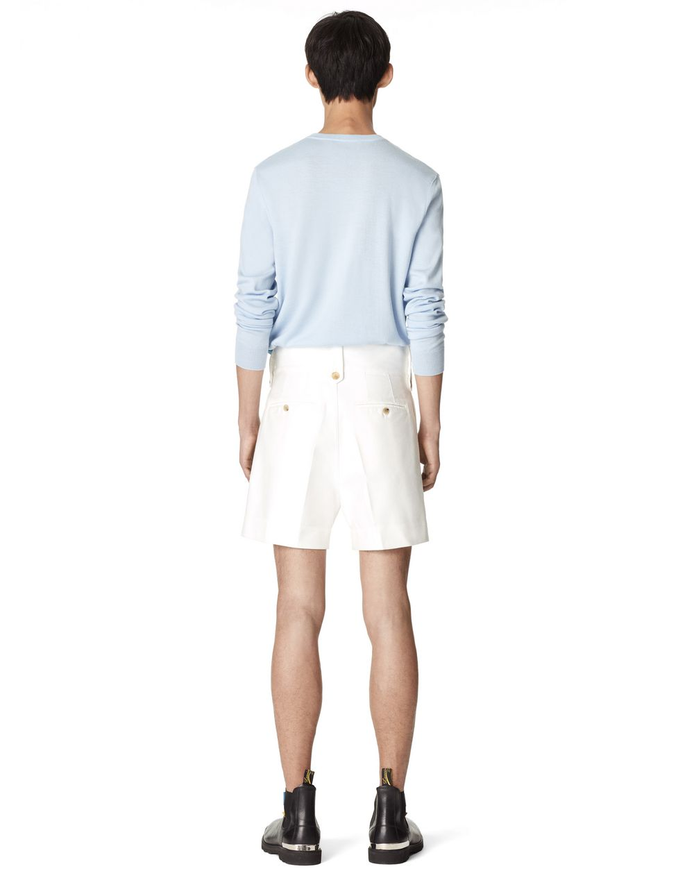 SAFARI SHORTS - Lanvin