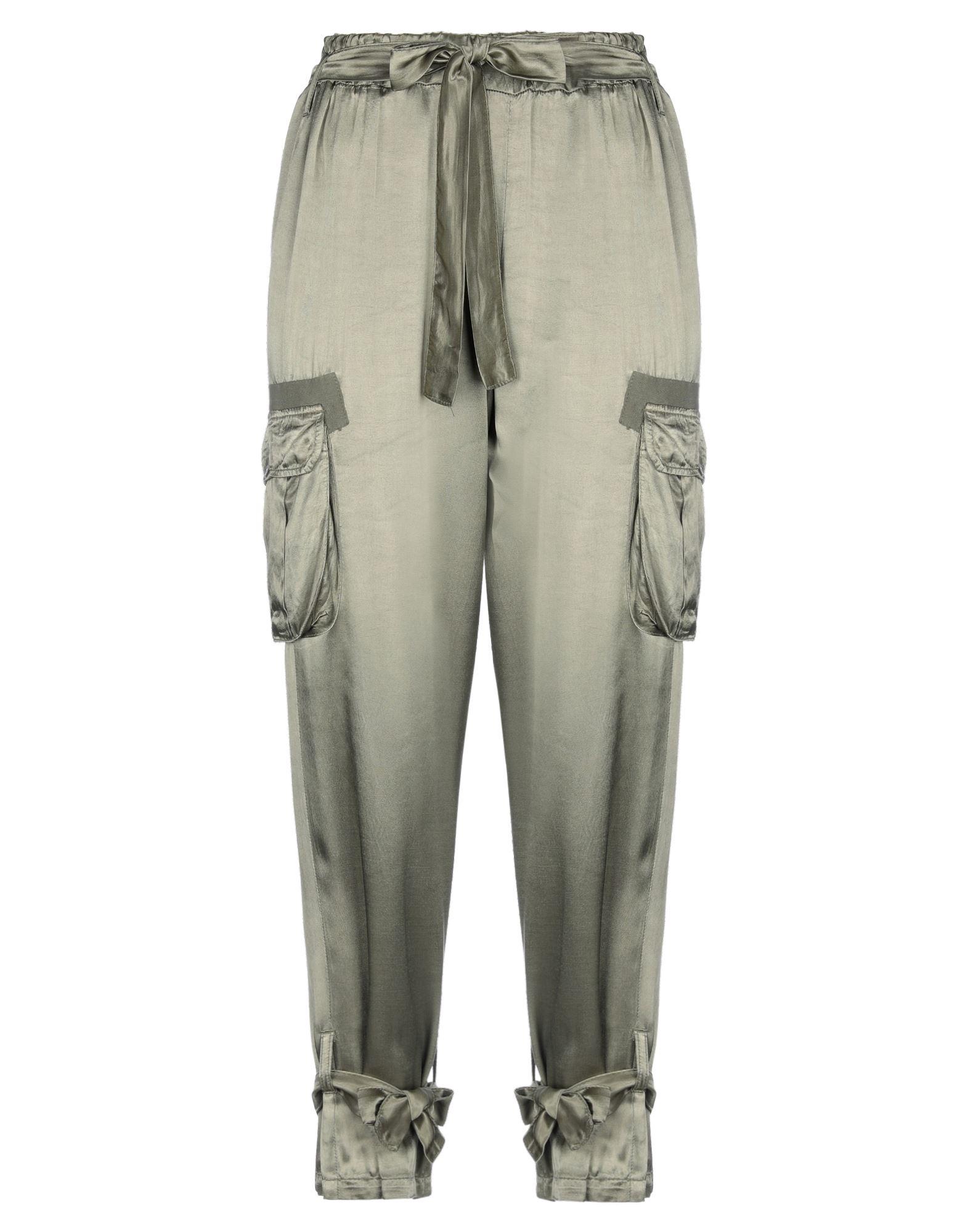 Фото - MOTEL Повседневные брюки motel повседневные брюки