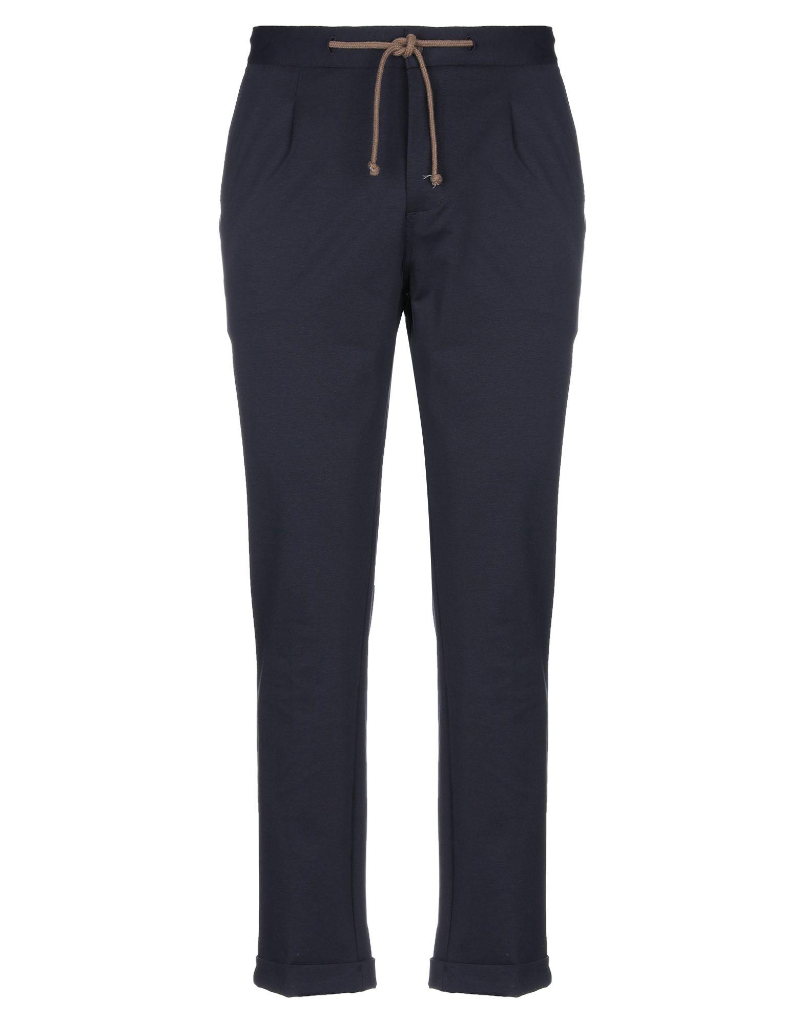 цена на TWENTY-ONE Повседневные брюки