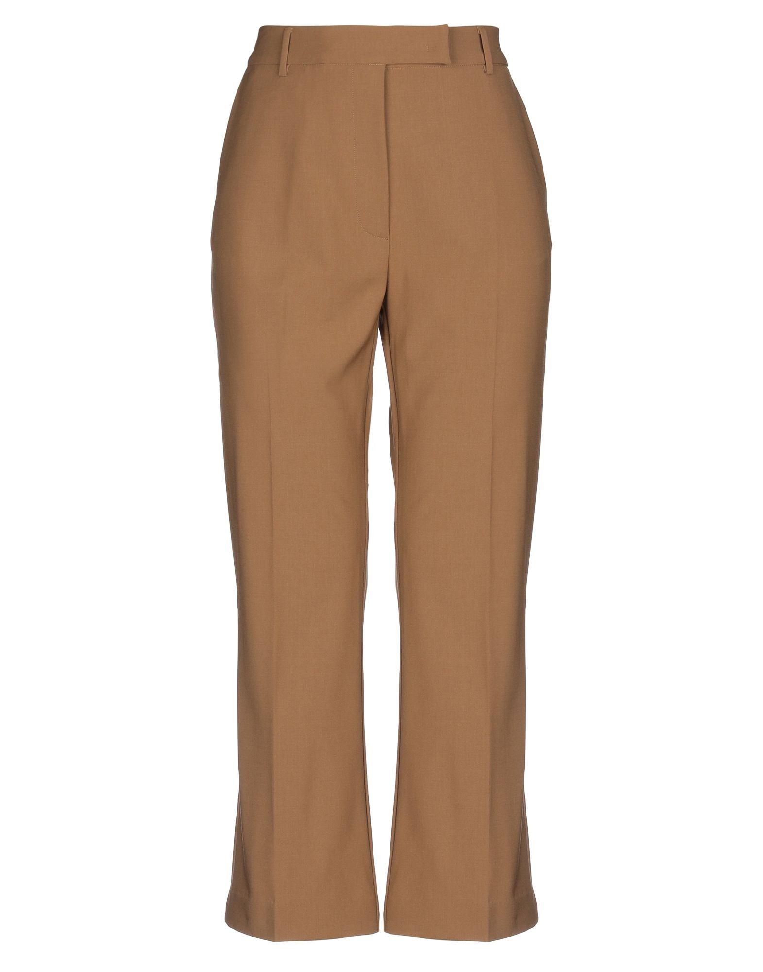 SI-JAY Повседневные брюки si jay легкое пальто