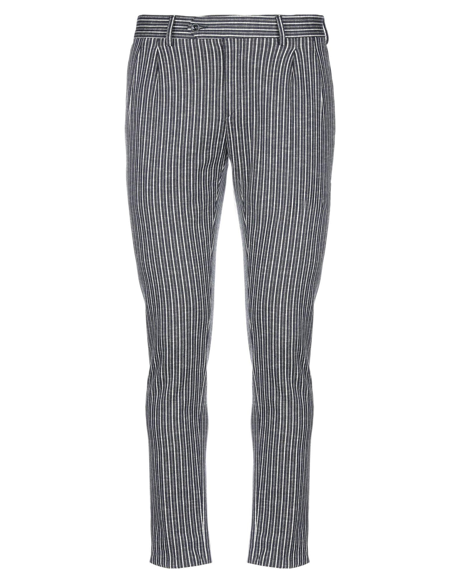 ALESSANDRO GILLES Повседневные брюки