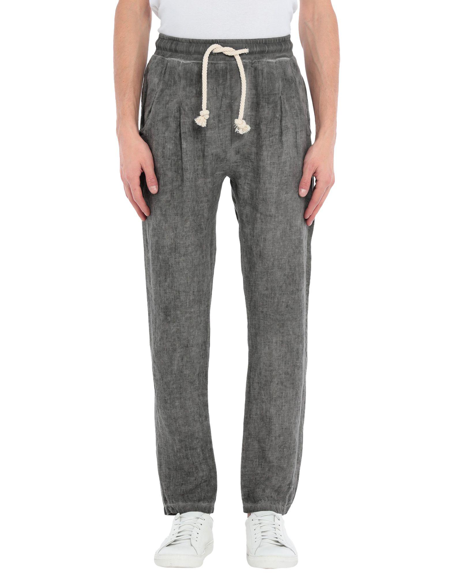 ORIGAMI LAB Повседневные брюки цена 2017
