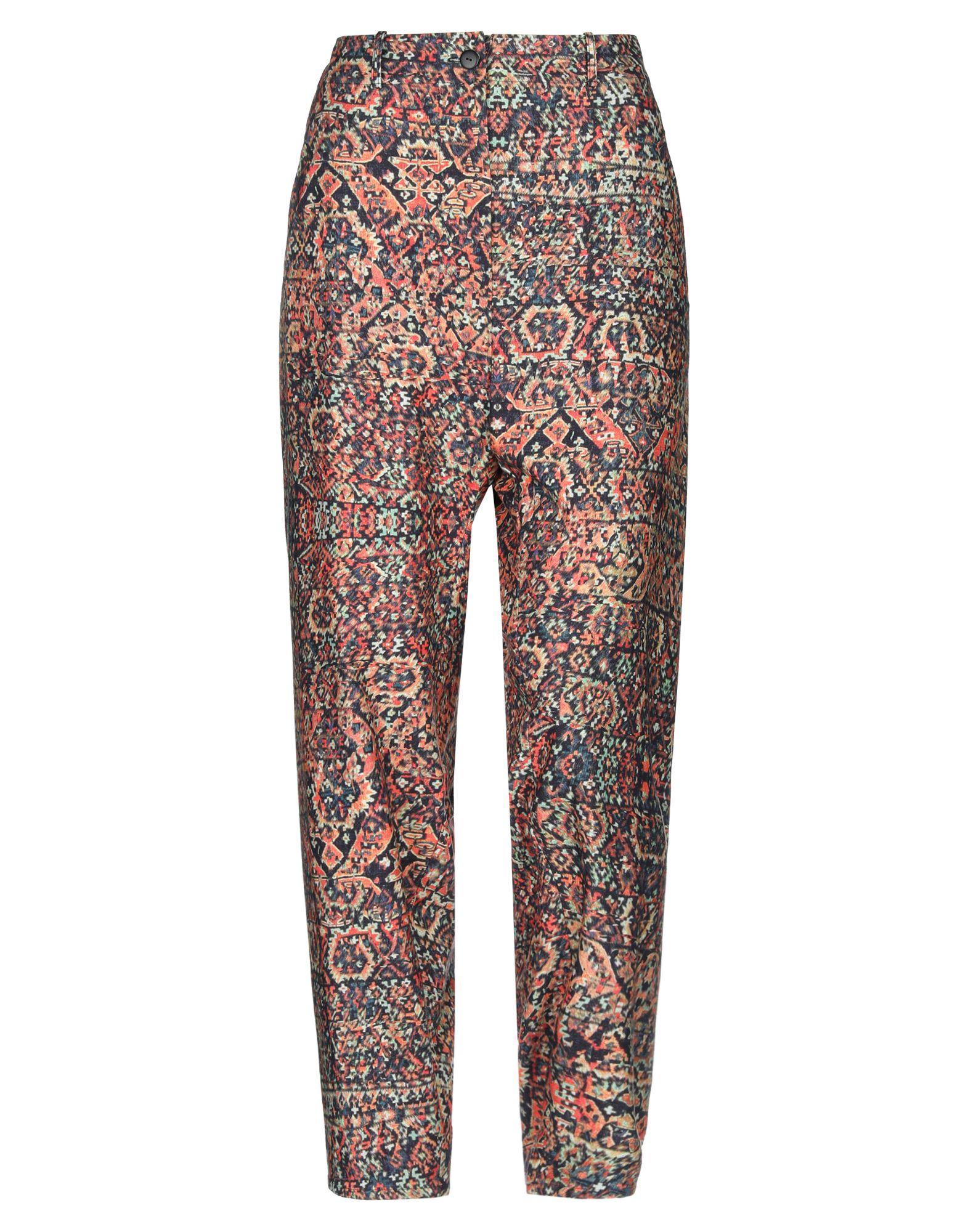 ANNTIAN Повседневные брюки