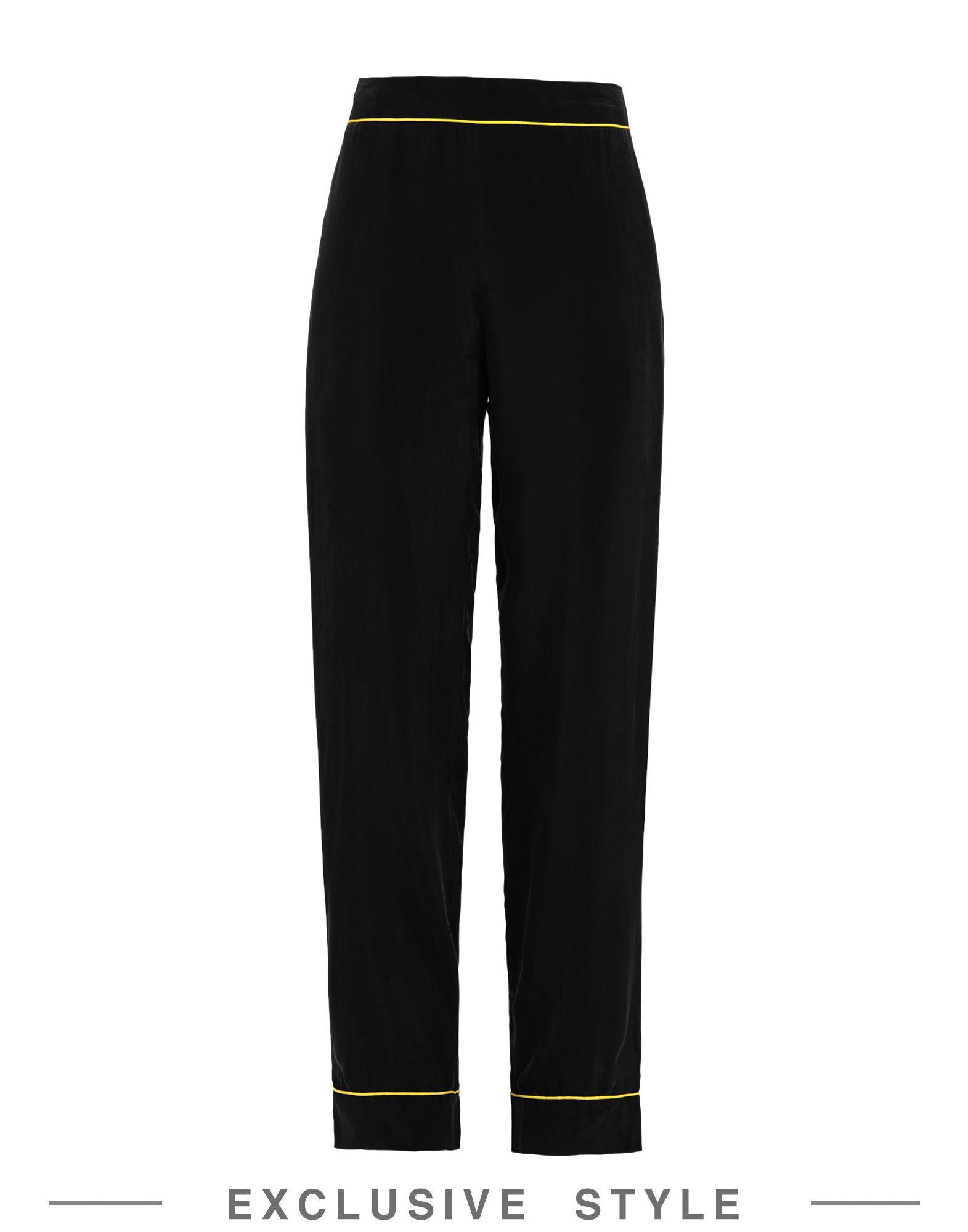 цена PEGGY GOU x YOOX Повседневные брюки онлайн в 2017 году