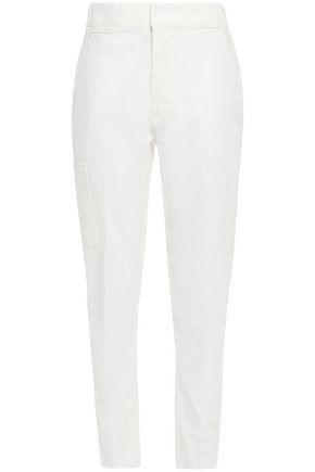 HAIDER ACKERMANN Canvas tapered pants