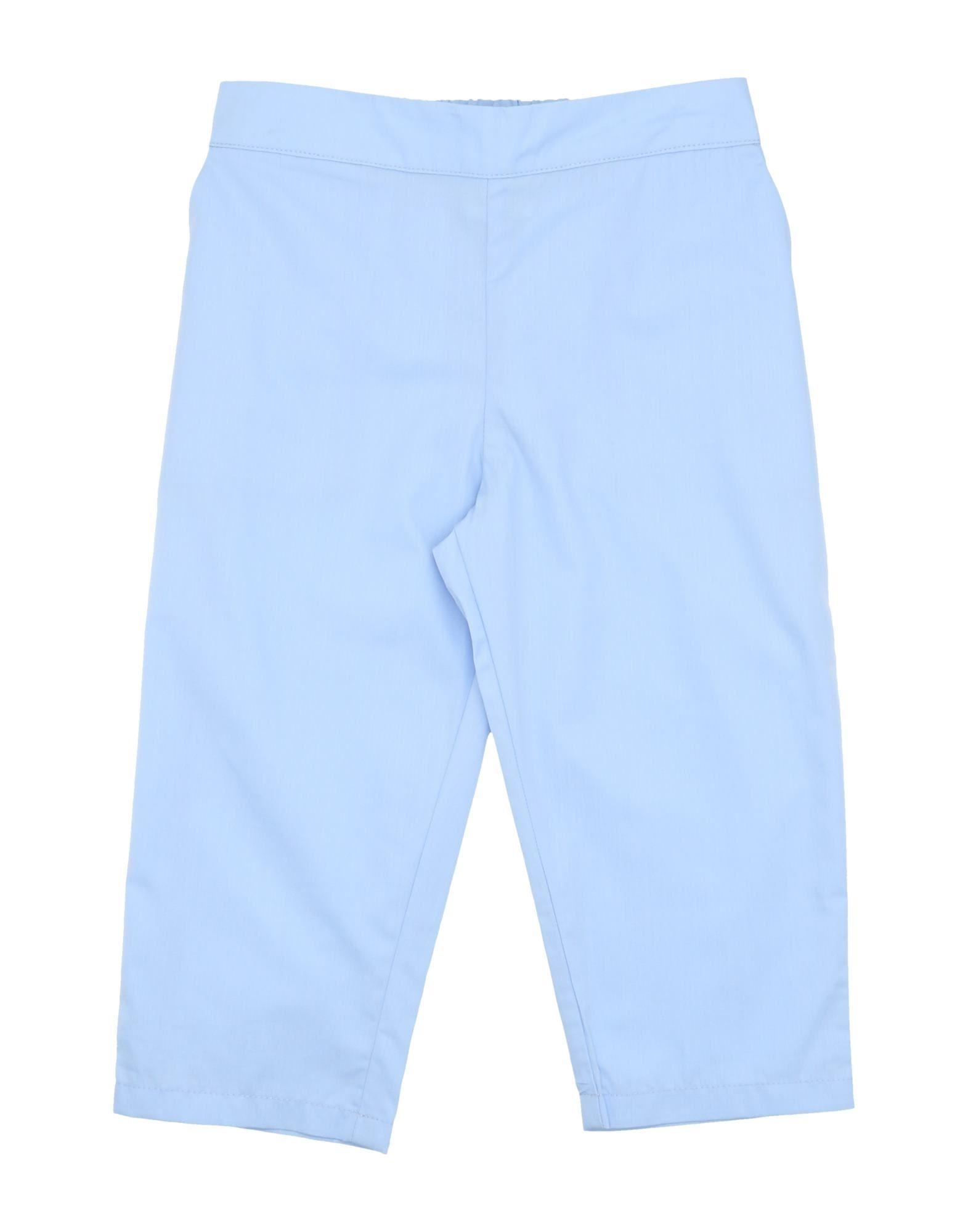 Giro Quadro Kids' Casual Pants In Azure