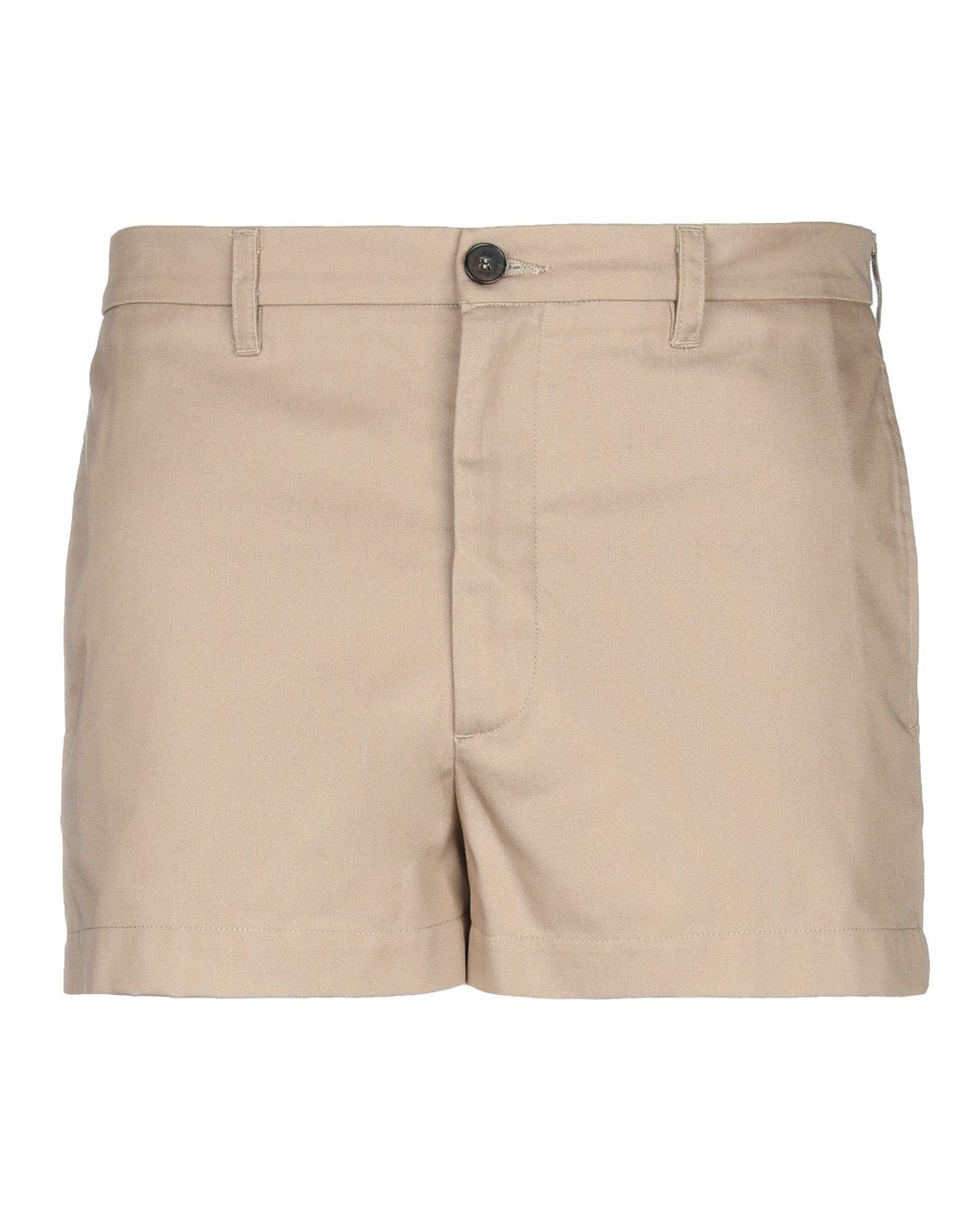 цена MSGM Повседневные шорты онлайн в 2017 году